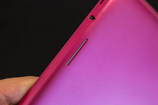 asus memo pad 10 hands on tablet looks pretty in pink launches alongside memo pad 8 image 6