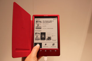 sony reader prs t3 pictures and hands on image 2