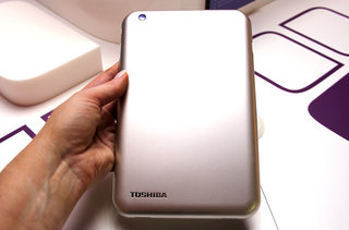 toshiba encore tablet pictures and hands on image 3