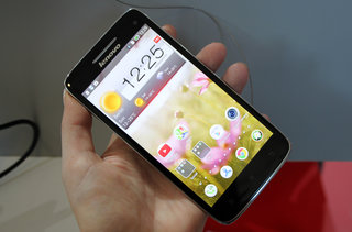 Lenovo Vibe X pictures and hands-on