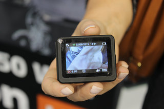 rollei actioncam s 50 wifi takes on gopro with smaller form and a screen we go hands on image 3