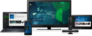 Xbox Music launches on iOS and Android, free streaming comes to web version