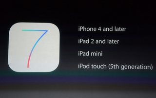 ios 7 official launching to iphone 5 iphone 4s and more on 18 september image 2