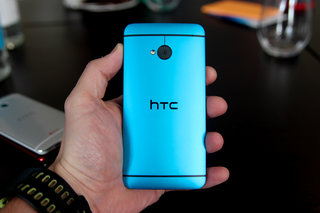 htc one metallic blue confirmed for best buy but it s a different blue to uk model image 8