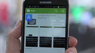 How to replace your Android phone keyboard
