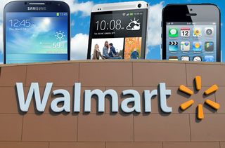 Walmart trade-in programme for smartphones launches in US