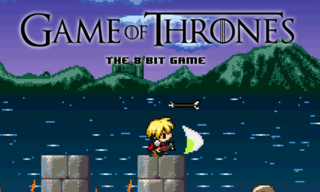 Play Game of Thrones: The 8-Bit Game right now