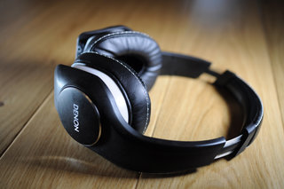 denon ah d340 over ear headphones review image 3
