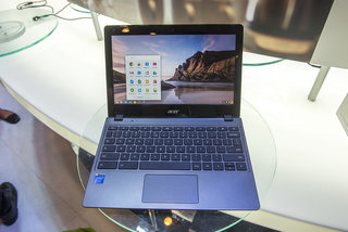acer c7 chromebook hands on the no nonsense haswell chromebook improves over its predecessor image 6