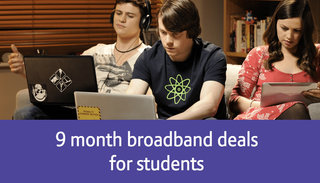 Back to school: BT offers 9 month unlimited broadband package to students