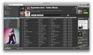twitter music becomes more useful thanks to spotify app image 2