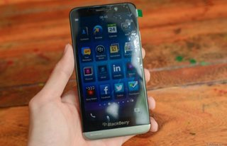 BlackBerry Z30 launching in Asia in the coming week, US launch 2 - 3 weeks later