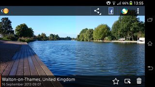 sony xperia z1 review image 16