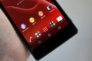 sony xperia z1 review image 8