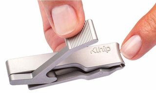 Meet Khlip, the nail clippers you'd spend £50 to own