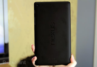 Nexus 7 4G LTE goes on sale in the UK for £299 with 32GB of storage