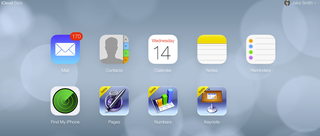 iCloud.com updated with iOS 7-like design