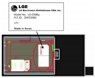 Firefox OS smartphone to arrive compliments of LG?