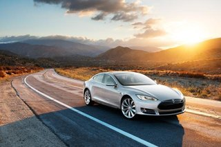 Tesla says 'auto pilot' car coming in three years, fully autonomous later on