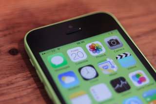iPhone 5C sales won't break any records on day one, but it's all about the long game