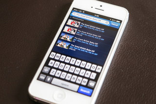 YouView adds programme search to iOS app and more