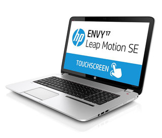 hp announces world first leap motion laptop and the first fanless ultrabook cum tablet with haswell innards image 3