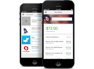Google Wallet app arrives on the iPhone - without NFC requirement