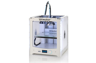 Ultimaker 2 announced, the 3D printer that speeds up and simplifies creation for beginners and pros alike