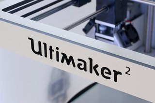 ultimaker 2 announced the 3d printer that speeds up and simplifies creation for beginners and pros alike image 2