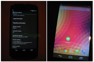 android 4 4 kitkat user interface allegedly leaks image 2