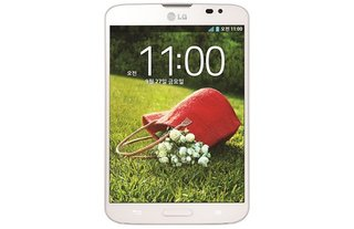 LG Vu 3 officially, and rather quietly, announced with Snapdragon 800 and 5.2-inch 4:3 display