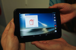 Tesco Hudl pictures and hands-on