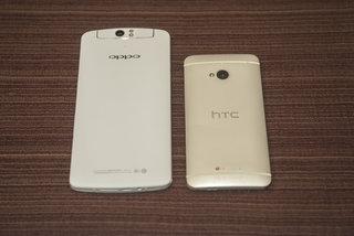 oppo n1 hands on big screen big size and big ideas but is it belittled by the competition  image 10