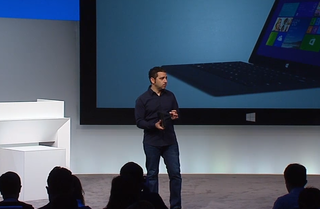 Watch Microsoft's Surface 2 and Pro 2 launch event video