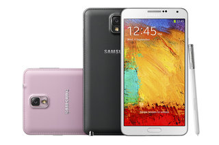Samsung Galaxy Note 3 Limited Edition with flexible display to go on sale next month