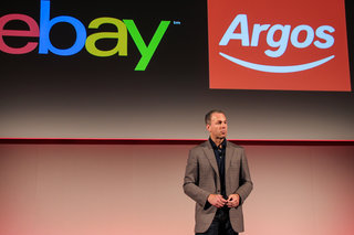 eBay partners with Argos for Click & Collect service in UK, blueprint for global rollout