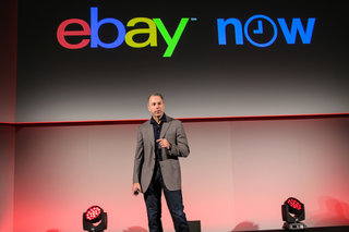 eBay Now coming to UK beginning of 2014, starting in London