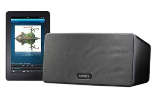 Amazon Cloud Player makes the leap to Sonos Wireless Hi-Fi Systems