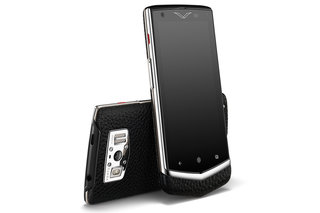 Vertu unveils its Constellation smartphone for those with a spare €4,900