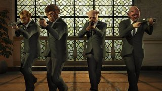GTA Online UK prices for in-game credit revealed: Daylight robbery?