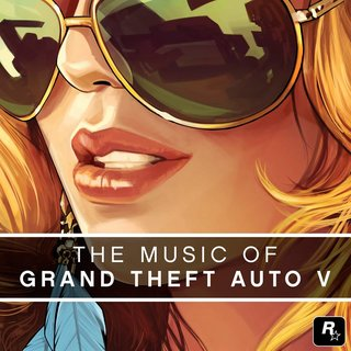 the music of grand theft auto v now available on itunes but you can curate your own playlist on spotify image 2