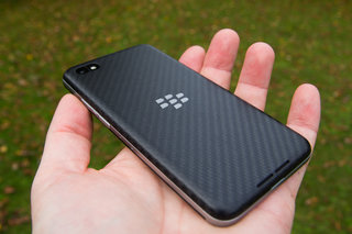 BlackBerry: No new BB10 devices till March