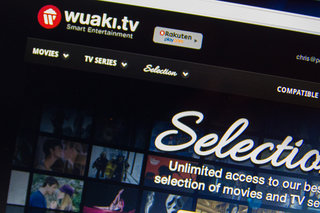 Wuaki.tv is a one-stop online shop for video: Subscription streaming, rentals and purchases