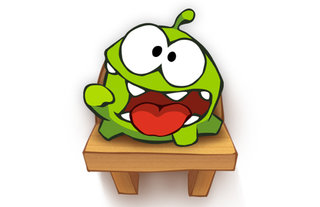 Cut the Rope 2 coming for Christmas