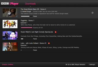 BBC releases iPlayer Downloads app for PC and Mac to make offline viewing more simple