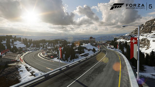 Forza Motorsport 5 Xbox One 'direct-feed' gameplay trailer released (video)