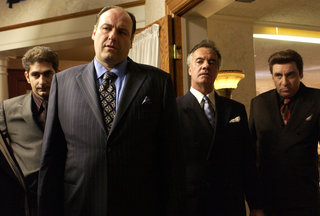 Sky brings The Sopranos back to its on demand TV Box Set service, adds The Wire