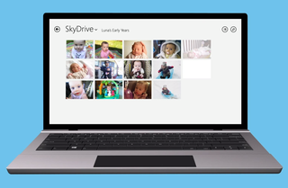 SkyDrive in Windows 8.1 will OCR search for text within photos