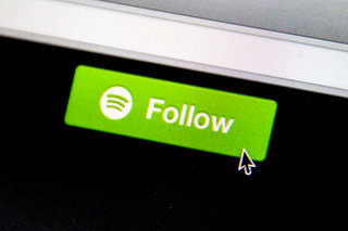 Spotify introduces Follow button for artists and bloggers to add to their sites