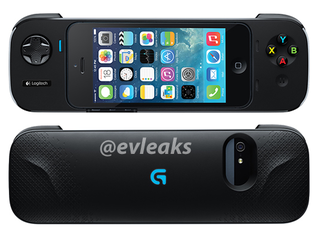 Logitech gamepad for iPhone leaks, buttons and joystick included for your gaming heart